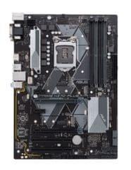 Asus osnovna plošča PRIME H370-PLUS, DDR4, SATA3, USB3.1Gen2, LGA1151 ATX