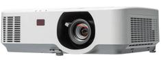 NEC projektor P554U LCD, WUXGA, 20000:1, 5300A