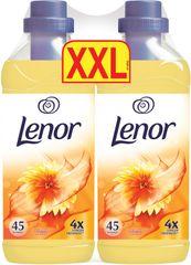 Lenor Summer Breeze 2x 1360 ml (90 praní)