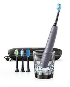 Philips četkica za zube Sonicare Diamond Clean Smart HX9924/47