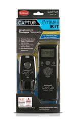 Hähnel brezžično daljinsko prožilo Captur Timer Kit (za Olympus in Panasonic)