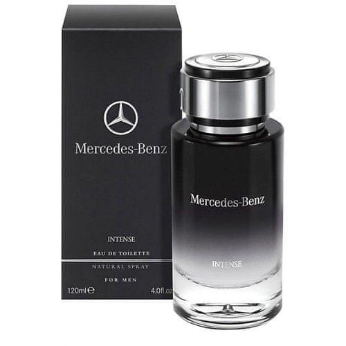 Mercedes-Benz Mercedes-Benz Intense - EDT 75 ml