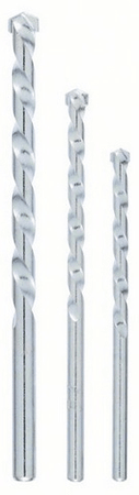 Bosch 3-delni komplet svedrov za gradbene materiale CYL-1 (1609200204)