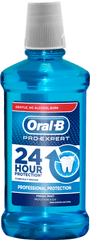 Oral-B Pro-Expert Professional Protection Ústna voda 500 ml