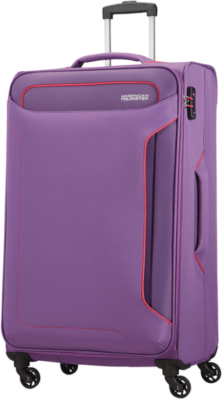 American Tourister Holiday Heat Spinner 79, Lavender Purple