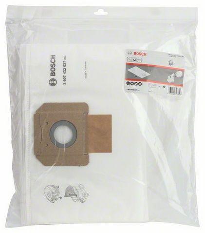 Bosch filter vrećica od flisa (2607432037)