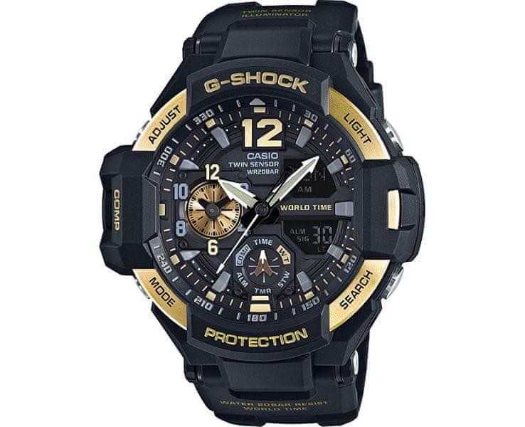Casio G-Shock Gravitymaster GA-1100-9GER