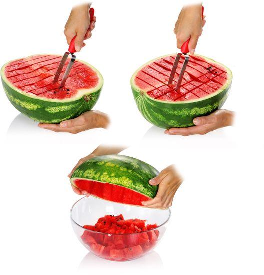 Tescoma Porciovač na melón PRESTO