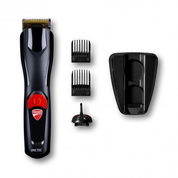 Zastřihovače vlasů a vousů Braun  43df2dd0479