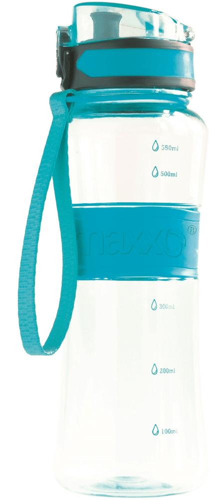 MAXXO Sportovní láhev 600 ml, modrá