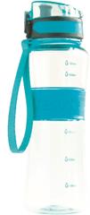 MAXXO Športová fľaša 600 ml, modrá