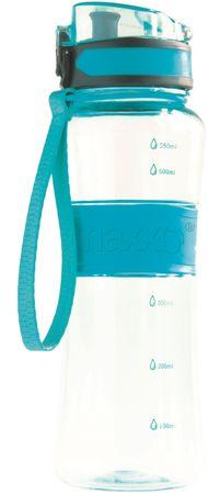 MAXXO športna steklenica, 600 ml, modra
