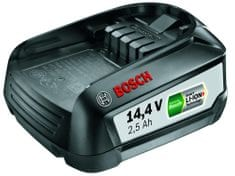 Bosch akumulatorska baterija PBA 14,4 V (1607A3500U)