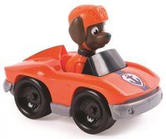Spin Master Paw Patrol Autíčko Zuma´s roadster