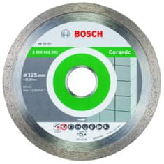 Bosch diamantna rezalna plošča Professional for Ceramic 125 x 22 mm (2608602202)