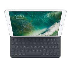 Apple tipkovnica Smart Keyboard za iPad Pro (10,5), Space Gray (ENG)