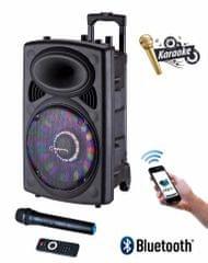 Manta zvočni sistem za karaoke SPK5004 Ogre