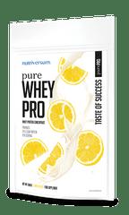 PurePro Whey Pro Fehérje, Citrom/Joghurt, 1 kg