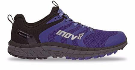 Inov-8 tekaški čevlji PARKCLAW 275 (W), črno/vijolični, 37