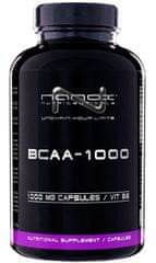 Nanox kapsule BCAA 1000 XXL, 120 kosov
