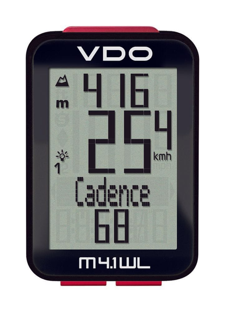 VDO M4.1 WL Digital