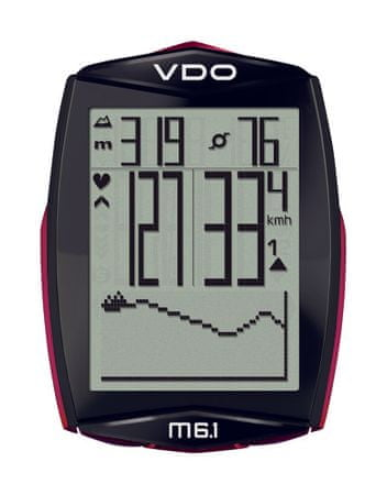 VDO M6.1 WL Digital