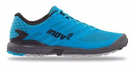 Inov-8 moški tekaški čevlji TRAILROC 285 (M), modro/sivi, 40,5