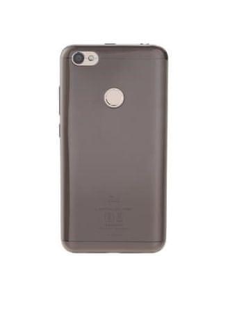 Xiaomi Original TPU pouzdro Soft Case pro Xiaomi Redmi Note 5A Prime, černá