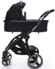 ZOPA otroški voziček Mystic