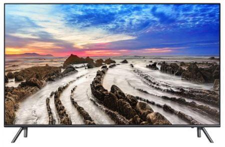 SAMSUNG UE55MU7052 139 cm Smart Ultra HD 4K HDR LED TV