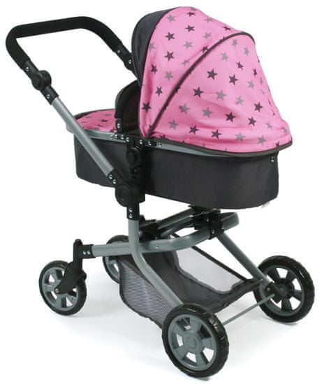 Bayer Chic Składany wózek dla lalek Mika
