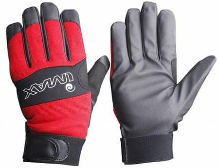 IMAX Rukavice Oceanic Glove Red XL