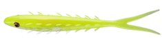 Daiwa Gumová Nástraha Prorex Pelagic Shad Lemon Perch