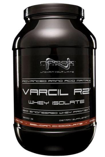 Nanox beljakovinski izolat iz sirotke Varcil R2, čokolada, 2000 g