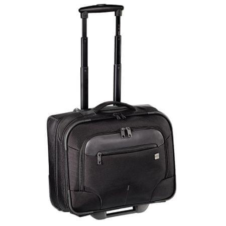 Hama potovalni kovček FRANKFURT BLACK