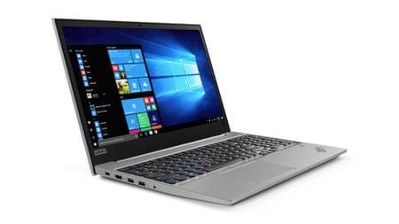 Lenovo prijenosno računalo ThinkPad E580 i7-8550U/8GB/SSD256GB/rx550/FHD15,6/WIN10PRO (20KS001ESC)