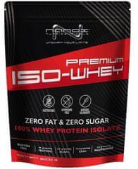 Nanox beljakovinski izolat Premium ISO-Whey, piškotki/krema, 2000 g