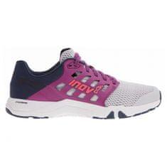 Inov-8 ženski športni čevlji ALL TRAIN 215 (W), sivo/vijolični