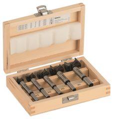 Bosch 5-delni komplet trdokovinskih svedrov za umetne materiale (2607018750)