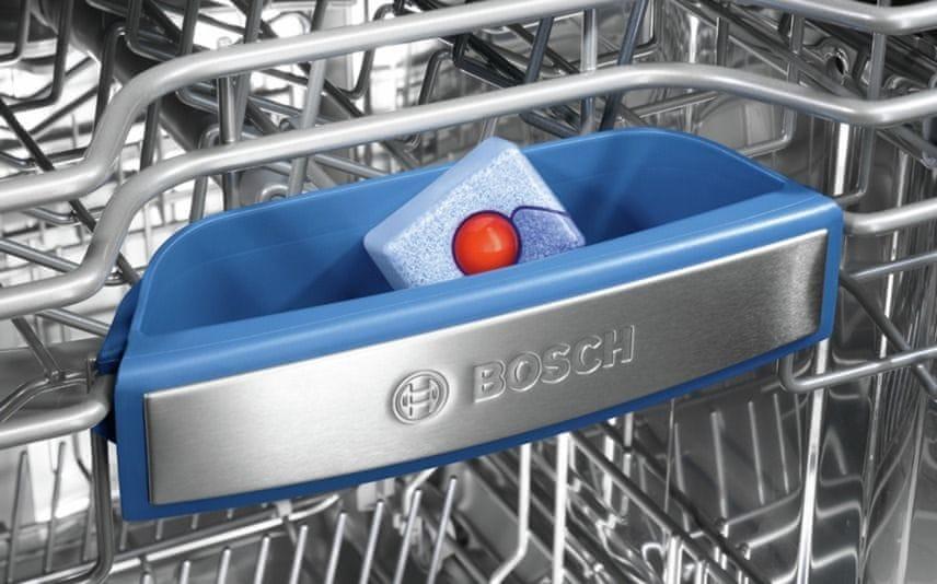 Bosch SMS46KI03E adagoló aszisztens