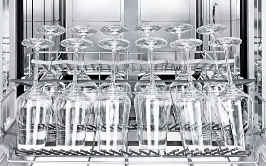 Bosch SMV46MX00E technologie ochrany skla