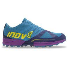 Inov-8 ženski tekaški čevlji TERRACLAW 250, modro/vijolični
