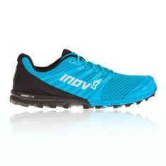 Inov-8 moški tekaški čevlji TRAILTALON 250 (M), modro/črni