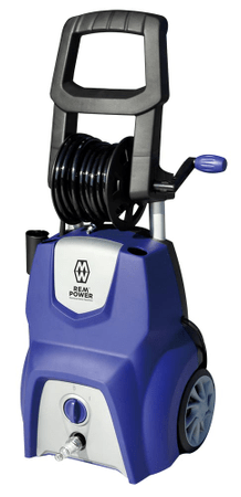 REM POWER visokotlačni čistilnik HDEm 2412 (150 bar)