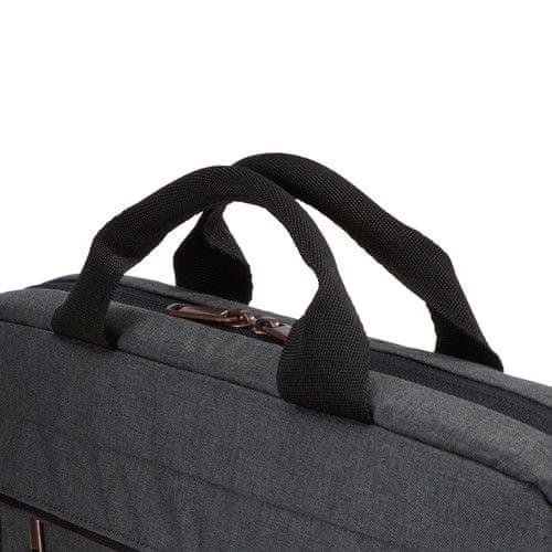 Case Logic torba za prenosnik ERA Attache 14, siva