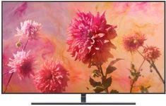 SAMSUNG QE55Q9FN (2018) televízió