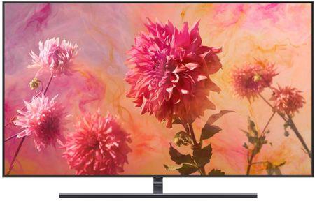 SAMSUNG QE75Q9FN (2018) televízió