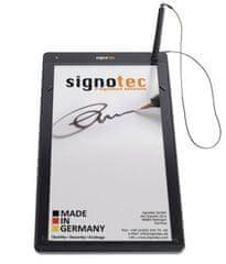 Signotec podpisna tablica Alpha