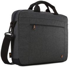 Case Logic torba za prenosnik ERA Attache 15,6'', siva