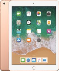 Apple iPad Wi-Fi 128GB, Gold 2018 (MRJP2FD/A)